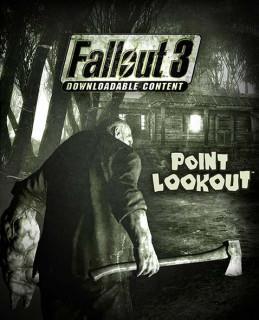 Fallout 3 DLC: Point Lookout (PC) Letölthető