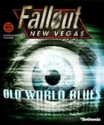 Fallout: New Vegas DLC 3: Old World Blues (PC) Letölthető
