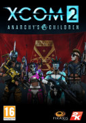 XCOM 2: Anarchy's Children DLC (PC/MAC/LX) Letölthető