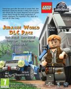 LEGO Jurassic World: Jurassic World DLC Pack (PC) Letölthető PC