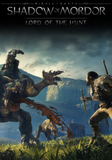 Middle-earth: Shadow of Mordor - Lord of the Hunt DLC (PC) Letölthető