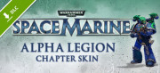 Warhammer 40,000: Space Marine  - Alpha Legion Champion Armour Set (PC) Letölthető