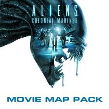 Aliens: Colonial Marines - Movie Map Pack (PC) Letölthető PC