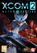 XCOM 2: Alien Hunters DLC (PC/MAC/LX) Letölthető
