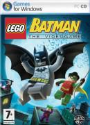 LEGO Batman (PC) Letölthető