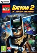 LEGO Batman 2: DC SUPER HEROES (PC) Letölthető PC