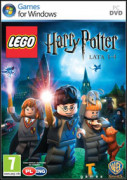 LEGO Harry Potter: Years 1-4 (PC) Letölthető