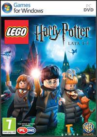 LEGO Harry Potter: Years 1-4 (PC) Letölthető