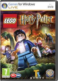 LEGO Harry Potter: Years 5-7 (PC) Letölthető