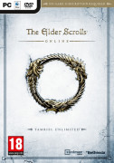 The Elder Scrolls Online: Tamriel Unlimited (PC/MAC) Letölthető PC