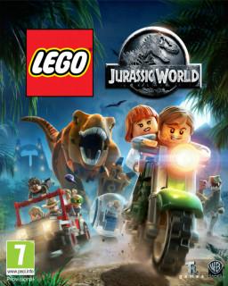 LEGO Jurassic World (PC) Letölthető PC