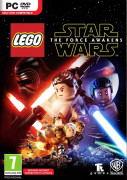 LEGO Star Wars: The Force Awakens (PC) Letölthető PC
