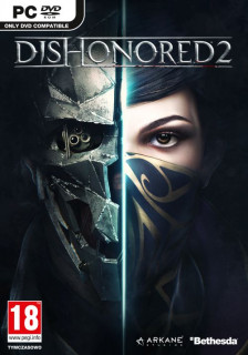 Dishonored 2 (PC) Letölthető PC