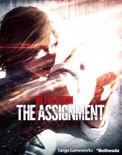 The Evil Within: The Assignment - DLC1 (PC) Letölthető