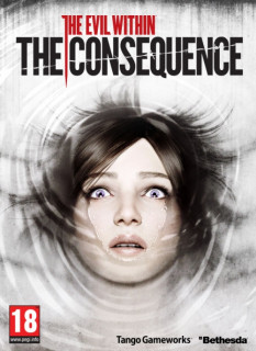 The Evil Within: The Consequence - DLC2 (PC) Letölthető