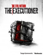 The Evil Within: The Executioner - DLC 3 (PC) Letölthető