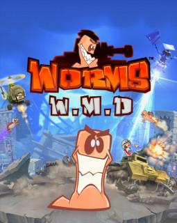 Worms W.M.D (PC) Letölthető