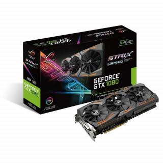 Asus ROG STRIX-GTX1080-A8G-GAMING PC