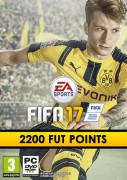 FIFA 17 2200 FIFA FUT Pont PC