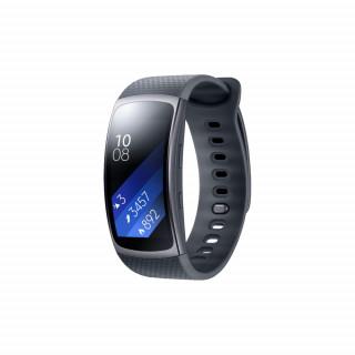 Samsung Gear Fit 2 Dark Gray (SM-R3600DAAXEH) Mobil