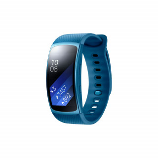 Samsung Gear Fit 2 Blue (SM-R3600ZBAXEH) Mobil