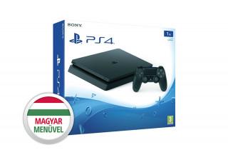 Playstation 4 (PS4) Slim 1TB (használt) PS4