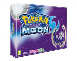 Pokémon Moon Deluxe Edition 3DS
