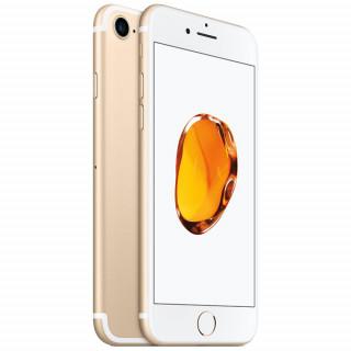 Apple Iphone 7 128GB Gold (Gyári felújított) Mobil