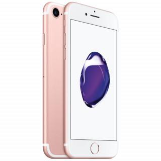 Apple IPhone 7 128GB Rose Gold (Gyári felújított) Mobil
