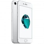 Apple IPhone 7 256GB Silver Mobil