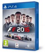 F1 2016 (használt) PS4