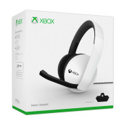 XBOX ONE Stereo Headset (fehér) XBOX ONE