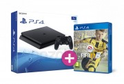 PlayStation 4 Slim 1TB + FIFA 17 PS4