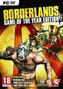 Borderlands Game of the Year (PC) Letölthető