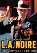 L.A. Noire The Complete Edition (PC) Letölthető PC
