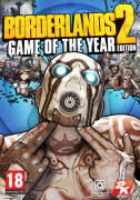 Borderlands 2 Game of The Year Edition (PC) Letölthető PC
