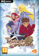 Tales of Symphonia (PC) Letölthető PC