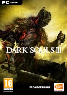 DARK SOULS™ III (PC) Letölthető