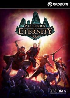 Pillars of Eternity: Royal Edition (PC) Letölthető PC