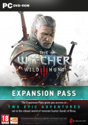 The Witcher III: Wild Hunt - Expansion Pass (PC) Letölthető