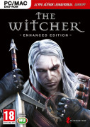 The Witcher: Enhanced Edition (PC) Letölthető