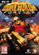 Duke Nukem Forever  (PC) Letölthető