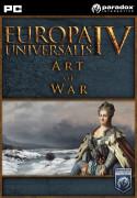 Europa Universalis IV: Art of War (PC) Letölthető