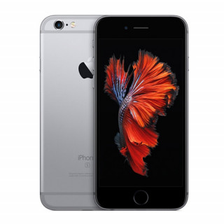 Apple IPhone 6s 32GB Space Gray Mobil