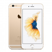 Apple IPhone 6s 32GB Gold Mobil