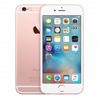 Apple IPhone 6s 32GB Rose Gold Mobil