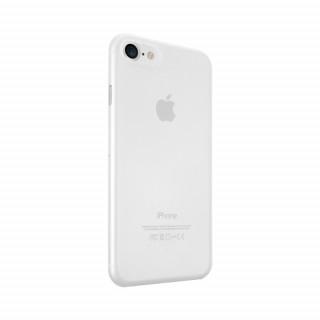 OZAKI O!COAT 0.3 JELLY, Átlátszó Iphone 7 Tok (OZAKI-OC735TR) Mobil