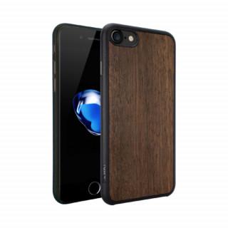 OZAKI OCOAT 0.3+ WOOD TOK EBONY IPHONE 7 (OZAKI-OC736EB) Mobil