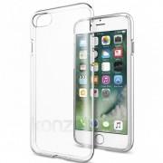 Cellect IPhone 7 Vékony TPU Szilikon Hátlap, Átlátszó (TPU-IPH7-TP) Mobil