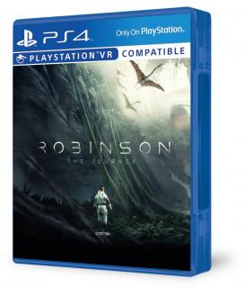 Robinson: The Journey (használt)